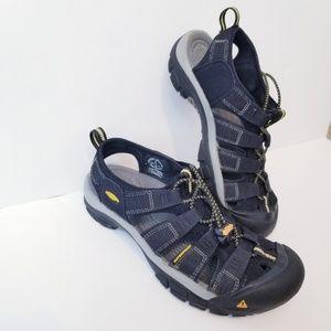 Keen Newport H2 hiking sandals   8